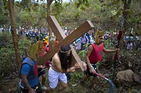 「philippines good friday」の画像検索結果