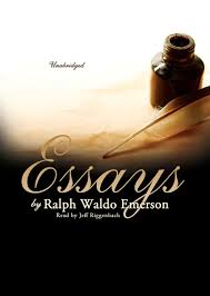 ralph waldo emerson essay on compensation ralph waldo emerson the  essays by ralph waldo emerson first series second series essays by ralph waldo emerson first series