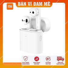 Hàng chính hãng ] Tai nghe Xiaomi Air 2 TWS | BH 1 Tháng
