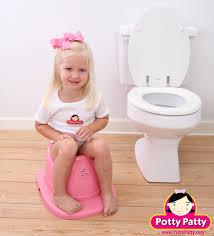 Potty Patty Musical Potty Chair