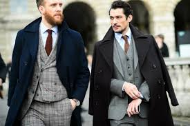 How to Wear a Coat over a Suit   The Idle Man & How to Wear a Coat over a Suit Adamdwight.com