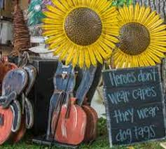 Crafts / Commercial - Blueberry Festival