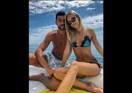 Viky Varga, chi è la fidanzata di Graziano Pellè