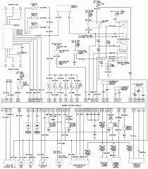 Wiring diagram 1996 toyota camry le toyota camry wiring diagram