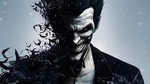The Joker HD Wallpaper on WallpaperSafari