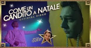 Spot Panettone Motta 2017: Come Un Candito a Natale torna la bambina dei Buondì