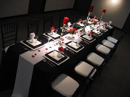silver wedding anniversary decorations. red and black table settings silver wedding anniversary decorating ideas white online decorations