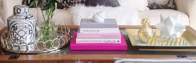 design books for your coffee table