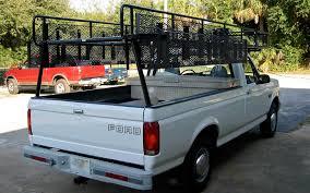 Utility Truck Racks 1353574