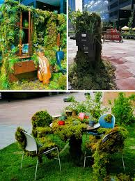outdoor office space. The Outdoor Office Space