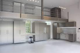 garage interior. Contemporary Garage Interior Design