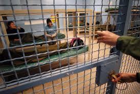Violaciones a derechos humanos de personas migrantes mexicanas detenidas en los Estados Unidos