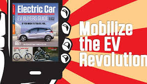 Electric Car Insider Magazine Electric Vehicle Hybrid Cars