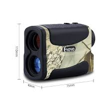 6x Multifunction Golf <b>Hunting Range</b> Finder Distance Meter ₱7267