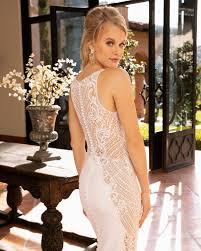 Style 2390 Shoshanna Casablanca Bridal
