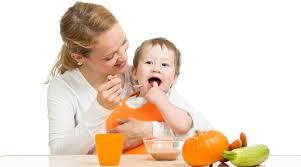 Детское овощное <b>пюре</b>: съедобное — несъедобное?