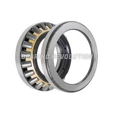 spherical roller thrust bearing. 29422, spherical roller thrust bearing with a brass cage - premium range f