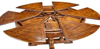 walnut jupe dining table large 78 11