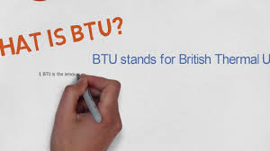 British Thermal Unit Btu Chart Why Do We Use Btu To Measure Heat For Cast Iron Radiators