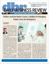 jason kellogg s article on watercooler politics top law firm