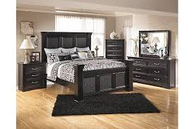 The Cavallino Mansion Bedroom Set from Ashley Furniture HomeStore ...