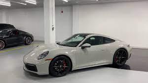 2020 Porsche 911 Carrera 4s 992 Walkaround 4k Porsche 911 Carrera 4s Porsche 911 Porsche 911 Carrera