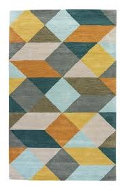 grey geometric area rug gray yellow geometric area rug benson gray blue geometric area rug