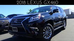 2018 lexus v8. fine 2018 2018 lexus gx460 46 l v8 review u0026 test drive in lexus v8