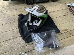 Grey L/XL Urge Gringo Sierra Adult Unisex Full Face <b>MTB</b> Helmet ...