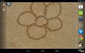 Kum Yazma İndir - Android için Duvar Kağıdı Oluşturma Uygulaması - Tamindir