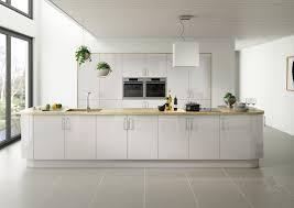 lusso gloss kitchen