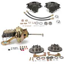1963 64 chevy truck 5 lug rear axle conversion kit shipping 1963 1966 chevy 1 2 ton pickup front disc brake conversion kit
