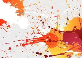 Colour Backgrounds Free Abstract Splashes Of Colour Background Png Images Backgrounds And