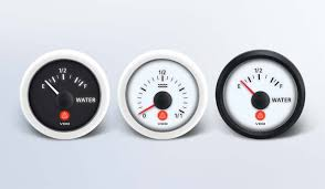 water level by type instruments, displays and clusters vdo Volt Gauge Wiring Diagram Vdo Cht Gauge Wiring Diagram #24