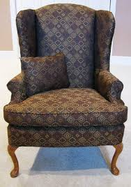 Slipcovers Living Room Chairs Wing Chair Slipcovers Design Home Interior And Furniture Centre