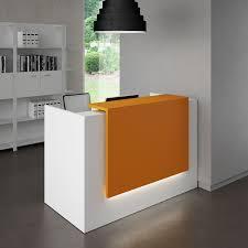 modern office reception desk. Salon Reception Desks Modern Office Desk E