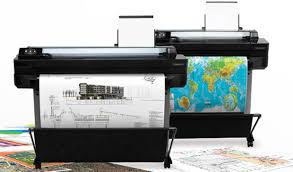 Принтеры серии <b>HP</b> DesignJet T520 | <b>HP</b>® Россия