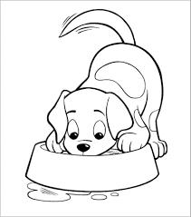 Bộ sưu tập 50 bức tranh tô màu con chó đẹp dành cho bé trong 2021 | Bộ sưu  tập, Động vật, Chó