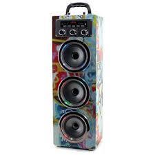 pure acoustics mcp 30 portable multimedia karaoke amazon co uk pure acoustics mcp 30 portable multimedia karaoke machine w mic bluetooth disco