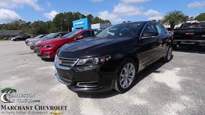 2017 Chevrolet Impala LT - Used Vehicle For Sale Review at ...