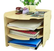 xiong guo a4 size desk file letter trays file desk file storage cabinet box s collectors