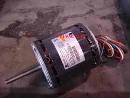 1010263 3 4 h p icp furnace blower motor