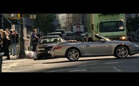 Porsche 911 Carrera S Cabriolet – The Devil Wears Prada (2006 ...