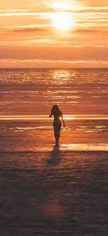 Beach Sunset Wallpaper Iphone 11 ...