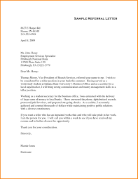 referal letters referral letters samples referral letter template
