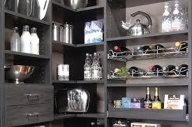 Kitchen Pantry Organization Systems