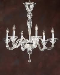 chic venetian glass chandelier venetian murano glass chandeliers
