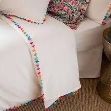 zara home linen bedroom