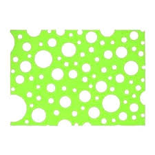 polka dot area rug second pink dots handmade blue grey and white mod spring