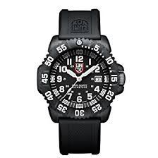 luminox navy seal colormark men s quartz watch black dial luminox navy seal colormark men s quartz watch black dial featuring llt luminox light technology 44